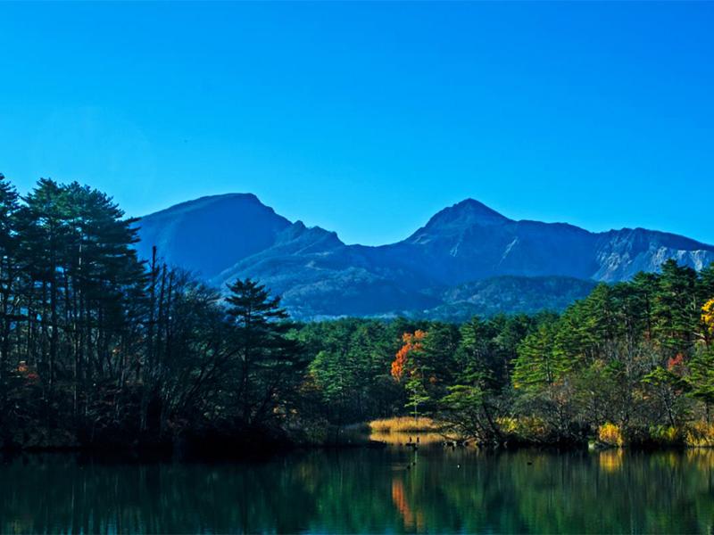 【磐梯猪苗代はやま温泉】大自然と歴史ある名所が出迎える温泉地