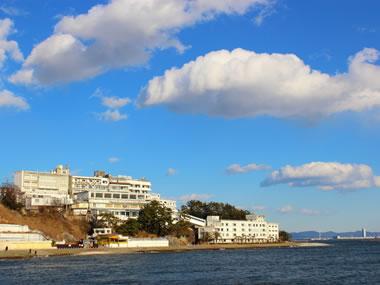 【三谷温泉】紺碧の三河湾を望む魚介が美味い温泉地