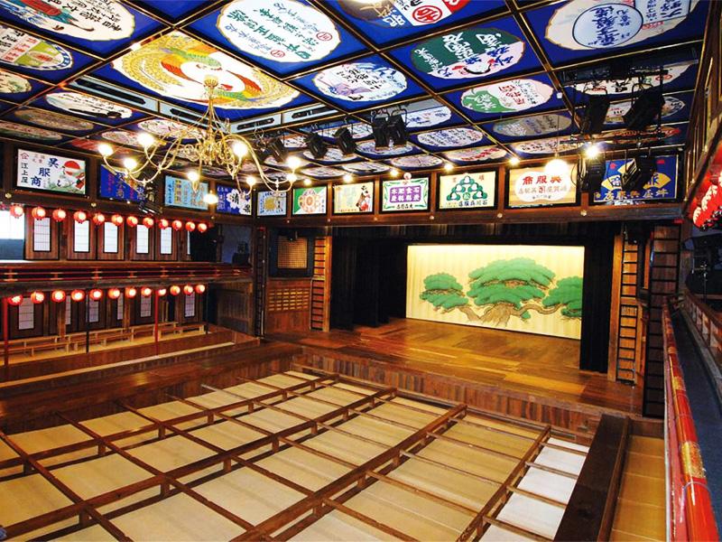 【山鹿温泉】誇り高き歴史と伝統を守り続ける温泉地