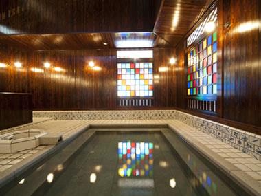 【加賀温泉郷 山代温泉】総湯、古総湯が人気の歴史ある温泉場