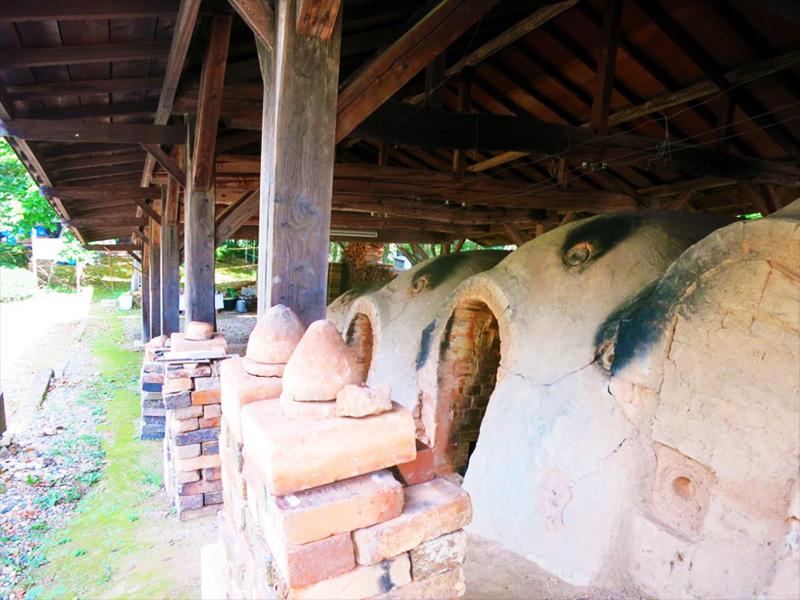 【益子温泉】歴史長き陶器の町に、新たに生まれた温泉情緒