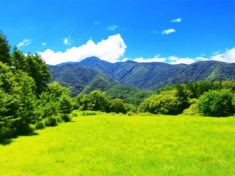 【セキアヒルズ温泉】のどかな山里に湧く大型リゾートスパ