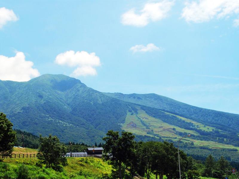 【田沢湖高原温泉郷】瑠璃色の田沢湖を見下ろす湯の郷