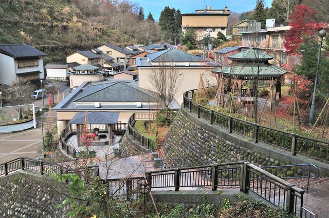 【湯涌温泉】多くの文豪に愛された、金沢の奥座敷