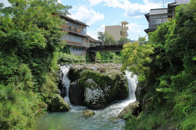 【市比野温泉】薩摩藩主が「天下の名湯」と称賛した温泉