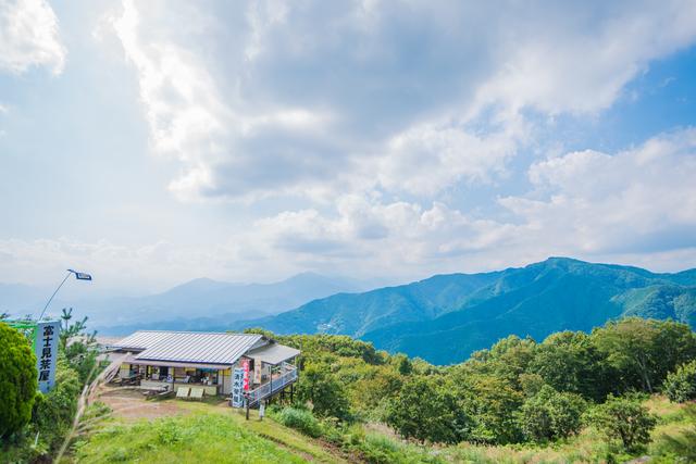 【陣場ノ湯温泉】陣馬山ハイカー御用達、疲れを癒す温泉地