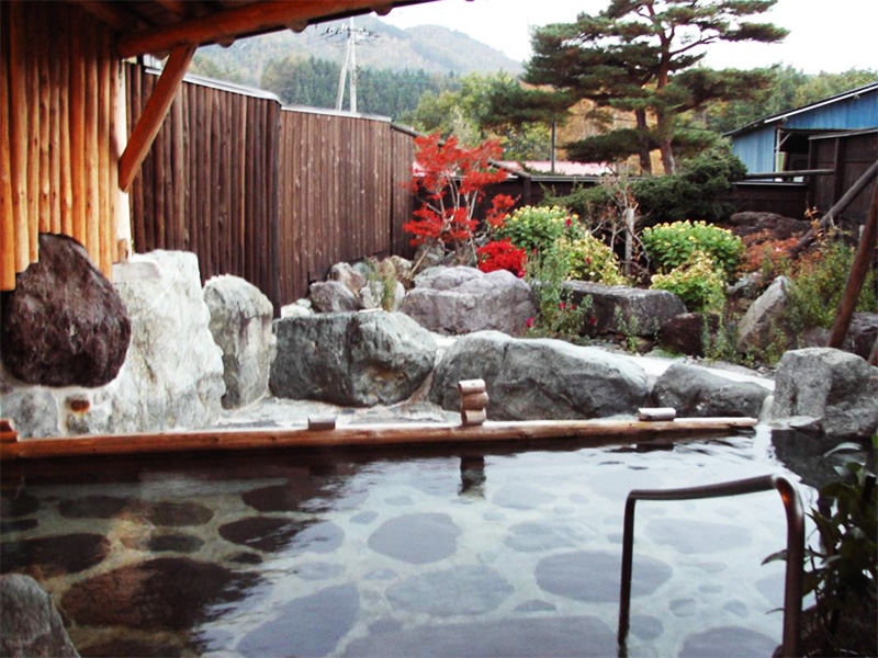 【片品温泉】リウマチへの効能が高い静かで素朴な古湯