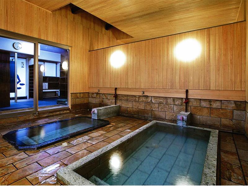 【沢渡温泉】草津の仕上げ湯で知られる山あいの古湯