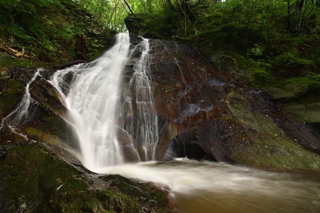 【奈女沢温泉】上杉謙信の隠し湯といわれる釈迦の霊泉