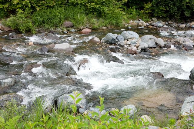【武尊温泉】平安時代から伝承される山の薫り漂う薬湯