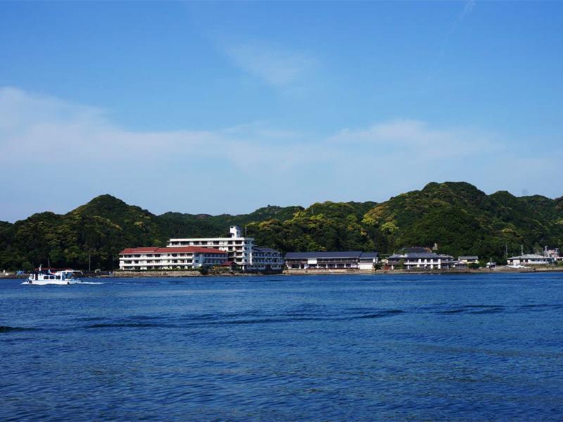 【勝浦温泉】南房総のリゾートに点在する温泉群