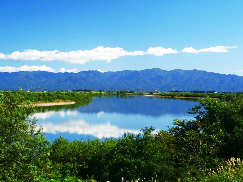 【角神温泉】大自然の中の1軒宿で、秘湯気分とレジャーを満喫