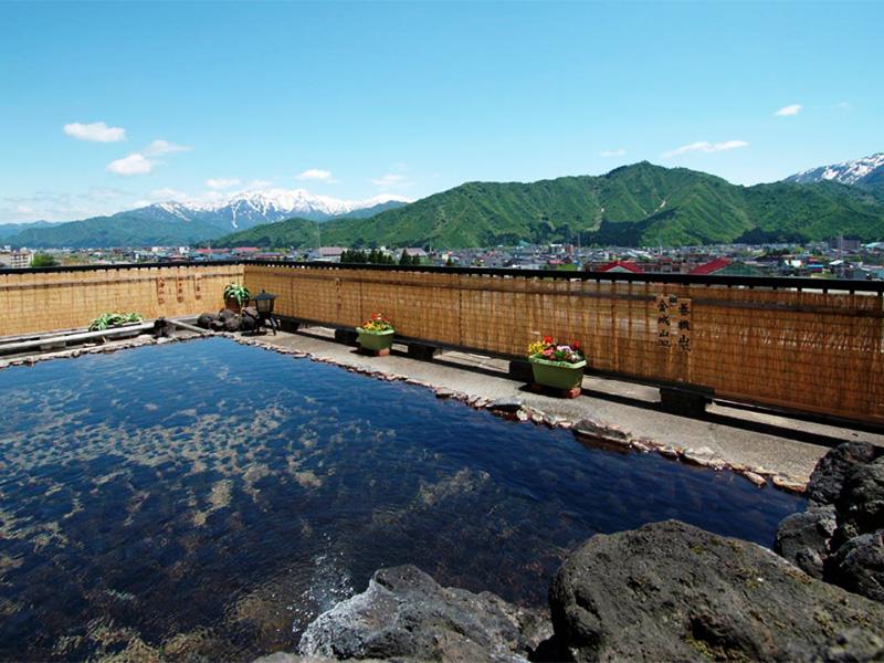 【六日町温泉】平成29年、開湯60周年を迎える越後・六日町温泉