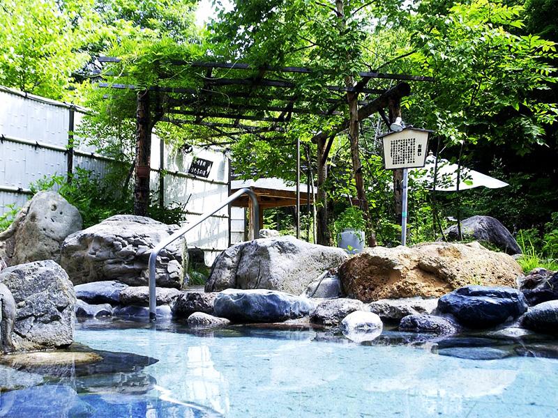 【朝里川温泉】小樽の奥座敷「ゆらぎの里」の温泉