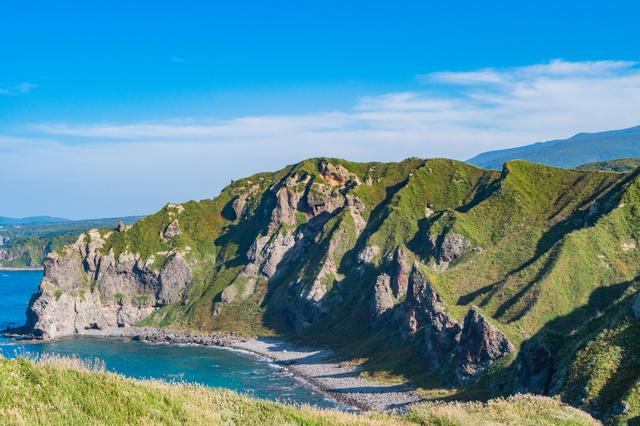 【盃温泉郷】目の前に日本海が広がる海浜の温泉