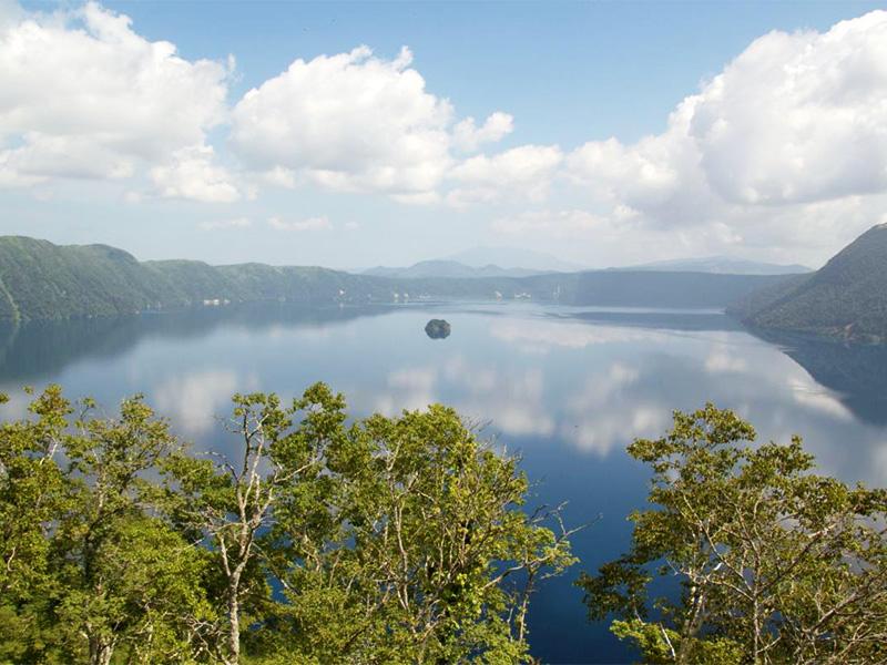 【摩周温泉】神秘の湖「摩周湖」に最も近い温泉地