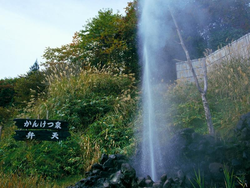 【鳴子温泉郷 鬼首温泉】名湯・鳴子温泉郷に名を連ねる湯量豊富な温泉エリア
