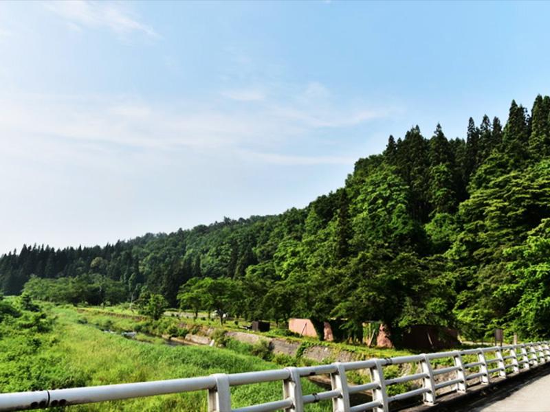 【小野川温泉】小野小町が夢枕のお告げで発見したホタル舞ういで湯