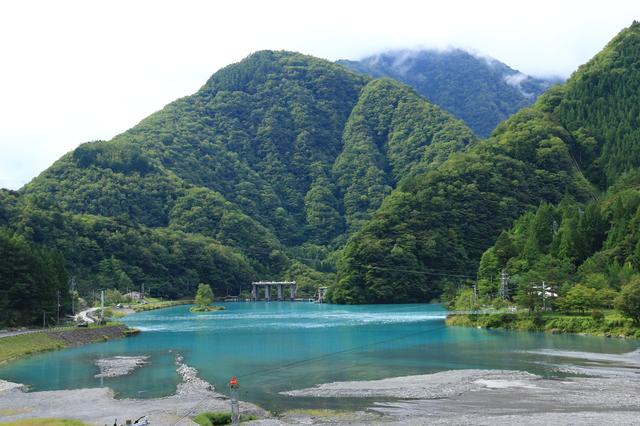 【西山温泉】戦国武将も身体を癒した開湯約1,300年の古湯