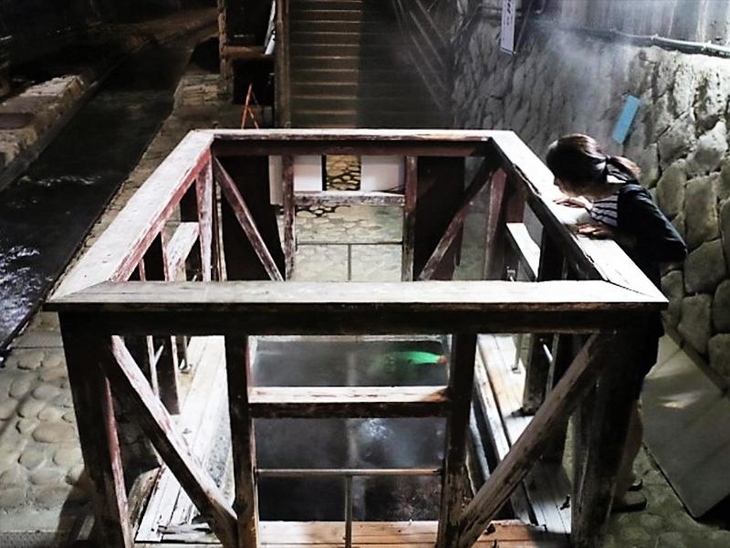 """【湯の峰温泉】""""蘇生の湯""""とも語り継がれる日本最古、世界遺産の温泉"""