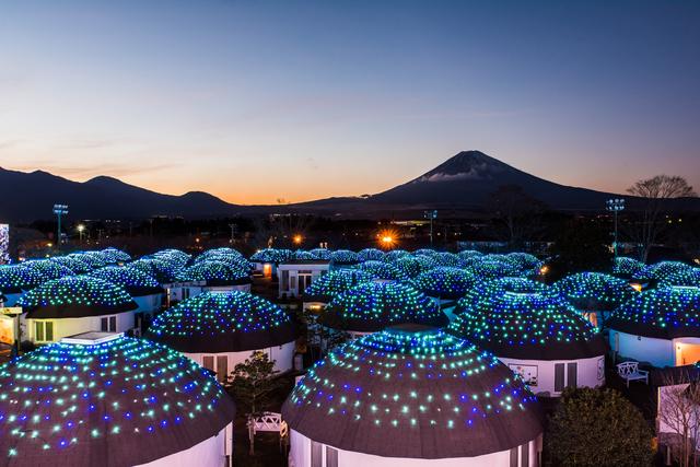 【御殿場高原温泉】富士山麓のリゾート 地ビールと一緒に楽しんで