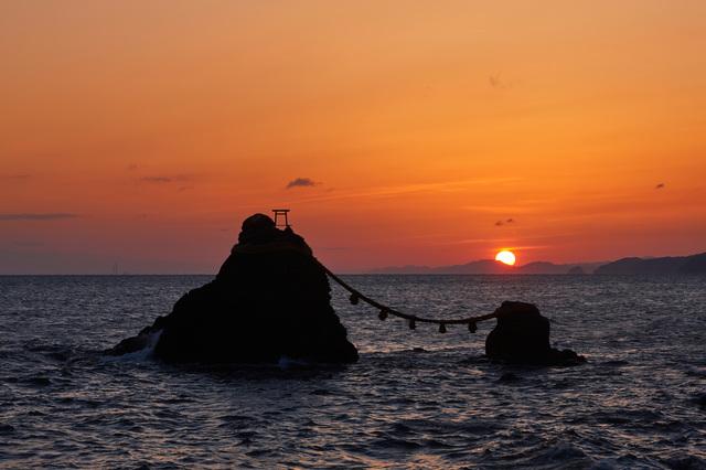【志摩 奥志摩温泉】伊勢志摩の大自然の恵みは心身を癒す
