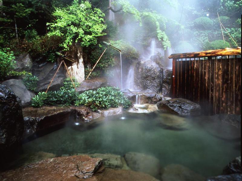 【上林温泉】文人たちに愛された静寂な温泉地
