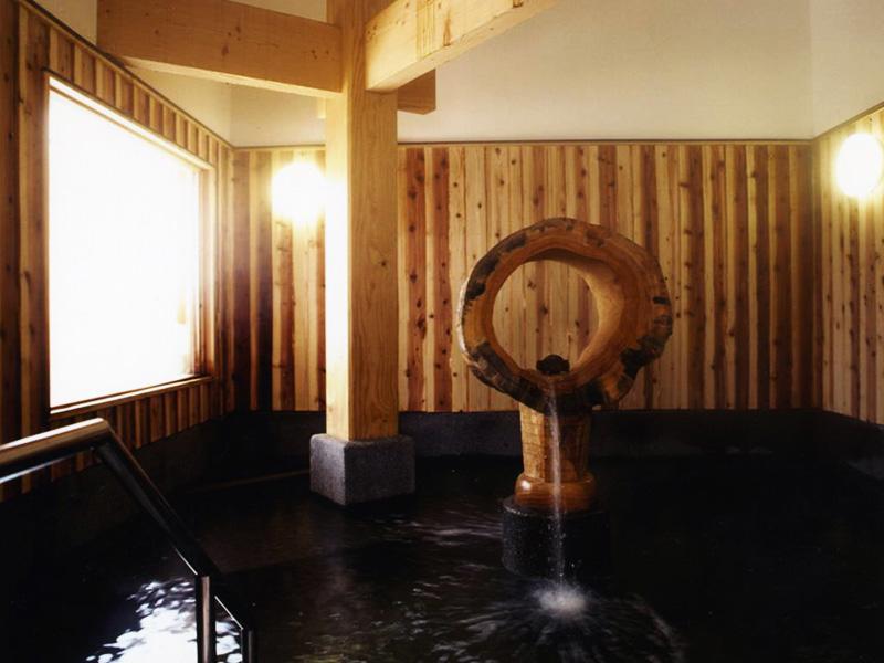 【天橋立温泉】日本三景「天橋立」ほとりに湧く美人の湯