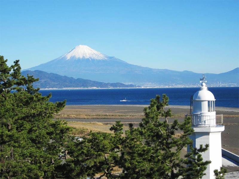 【三保はごろも温泉】日本新三景「三保の松原」に湧く天女の湯