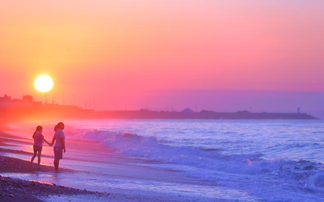 【大磯温泉】湘南の海を望む温泉で、心も身体もリラックス