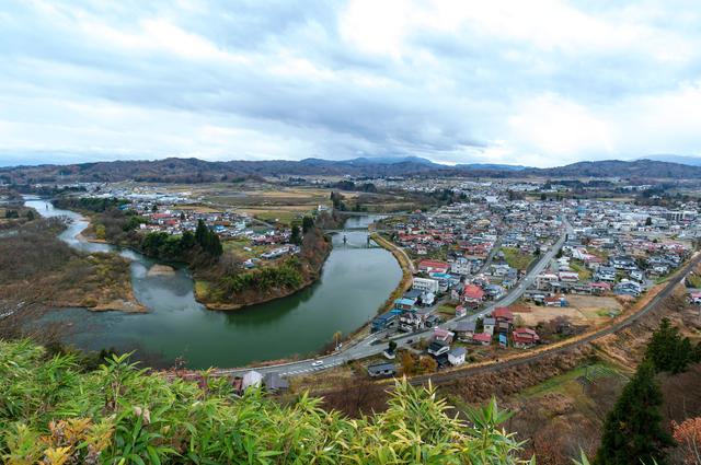 【柳川温泉】よく温まる「熱の湯」が人気の素朴な温泉地
