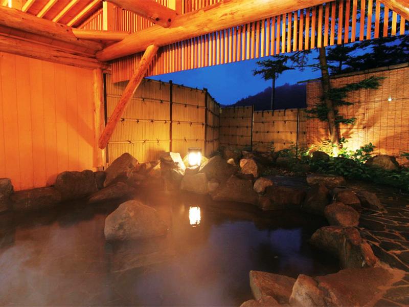 【タングラム斑尾温泉】遊ぶ・泊まる・滑るが一つになった信州の高原リゾート