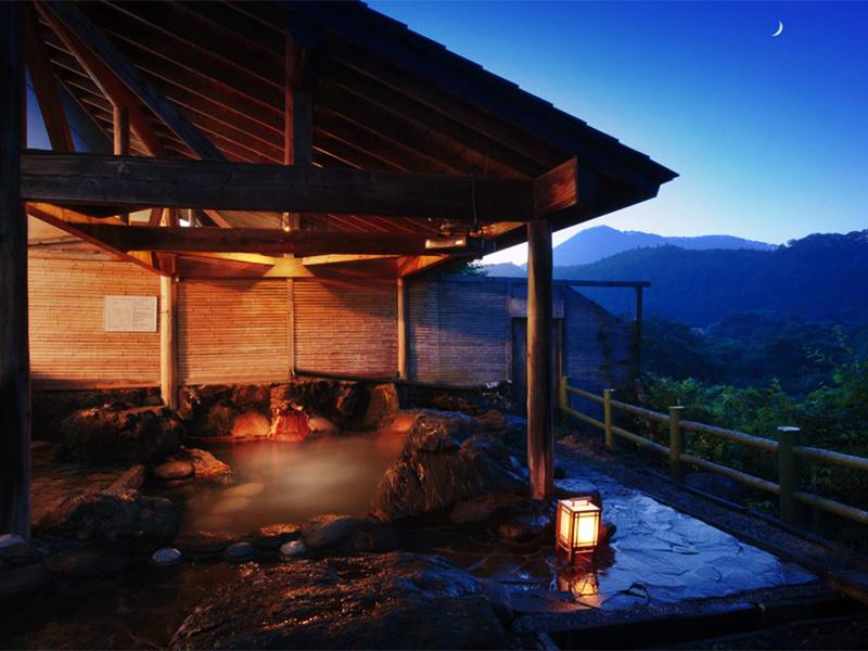 【一関温泉郷】栗駒山と2つの渓谷、みちのくの古都・平泉をひかえた温泉郷