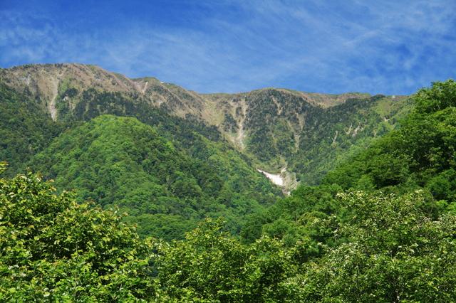 【奈良田の里温泉】南アルプスの山懐に湧く七不思議の湯