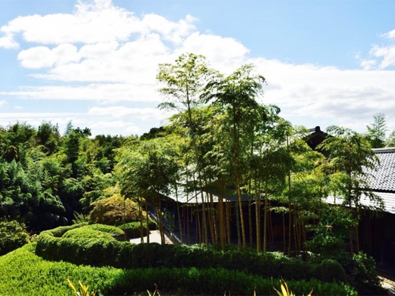 【京都竹の郷温泉】京都巡りに最適な洛西ニュータウンに湧く2種の温泉