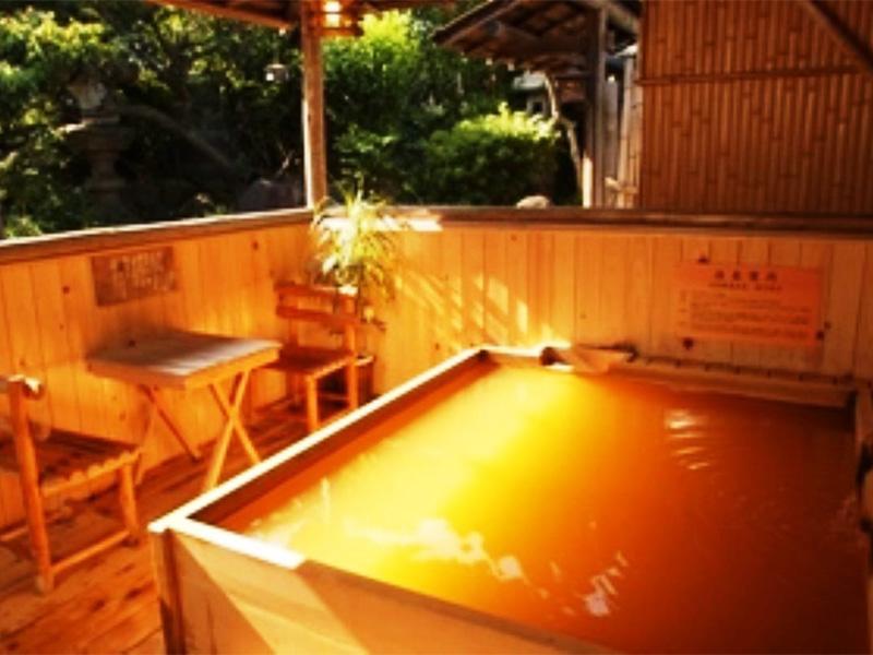 【明石温泉】成分豊富な療養温泉と、新鮮な海の幸を堪能