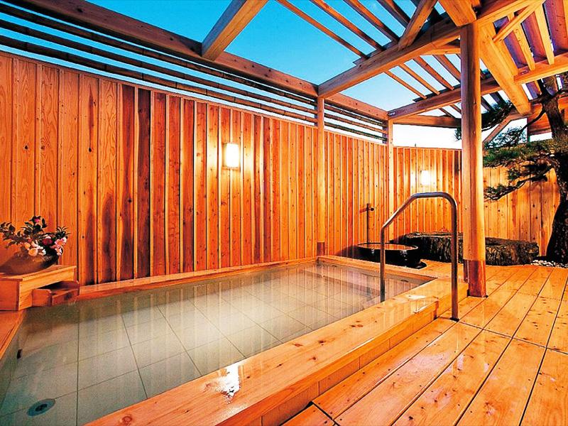 【いわき塩屋崎温泉】太平洋の美しい景色を一望できる塩屋岬の温泉