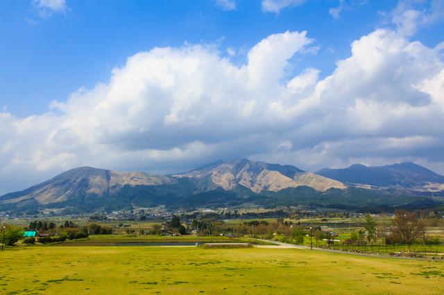 【南阿蘇 栃木温泉】静かな山あいにたたずむ温泉地。休養や保養にも最適