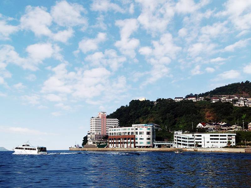 【みはらし温泉】日本でトップクラスの瀬戸内の高濃度温泉
