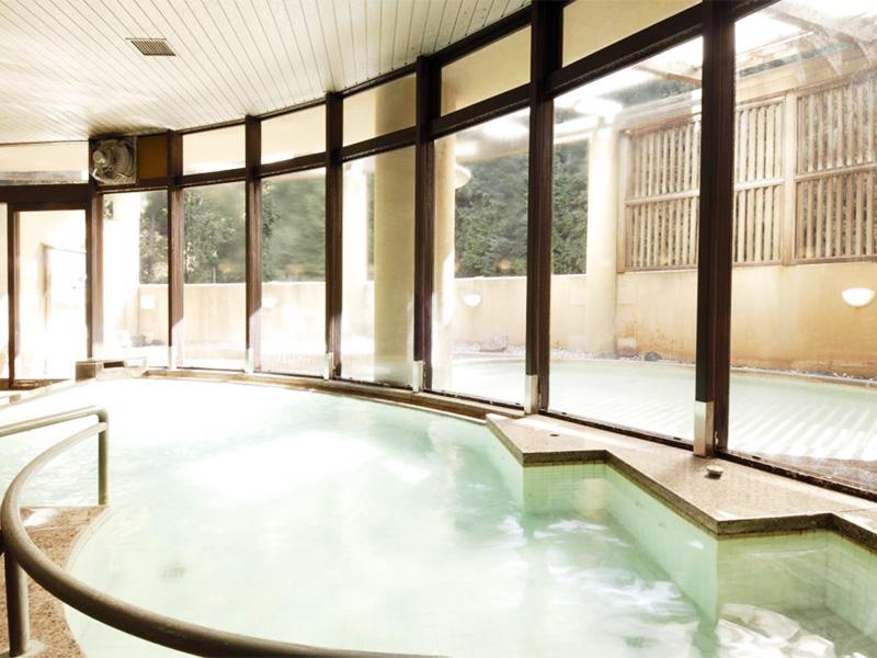 【牛滝温泉】大自然豊かな岸和田の白亜紀時代の地層から湧く温泉