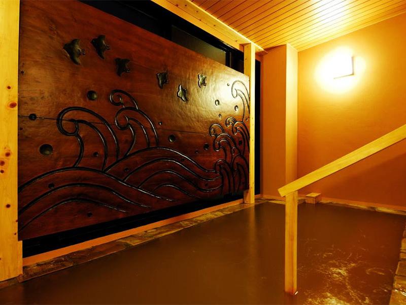 【天草柳港温泉】豊饒の海がくれる恵みを味わえる名湯