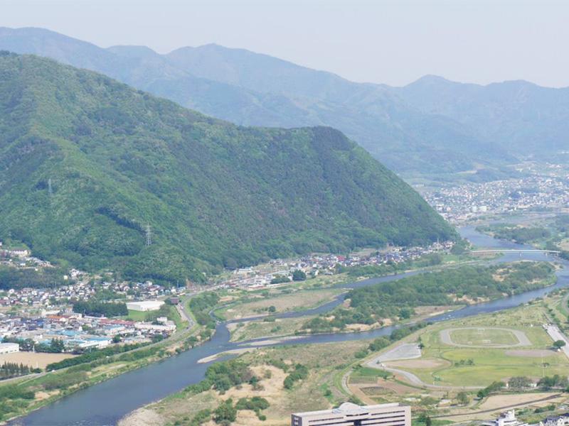 【春日温泉】開湯約300年の信州の古湯