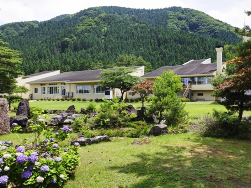 【川口温泉】周りを雄大な景色に囲まれた東京ドーム4個分の敷地にある天然温泉