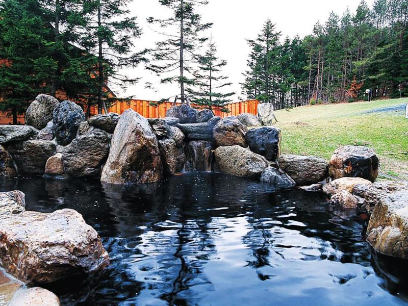 【伏見温泉】四季折々の自然やスポーツが楽しめるリゾート温泉地