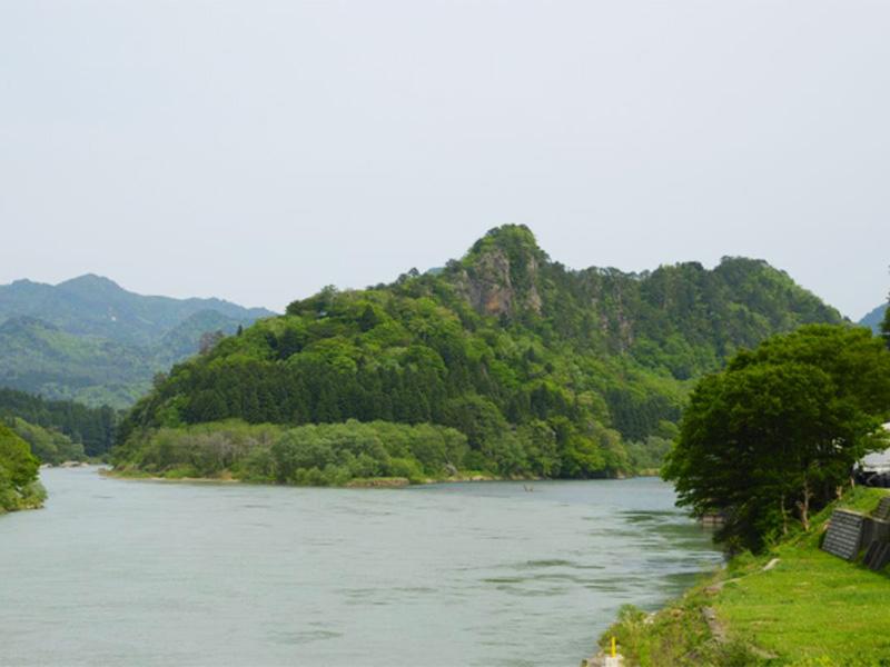 【三川温泉】雪景色と幻想世界に彩られた阿賀町で湯浴み