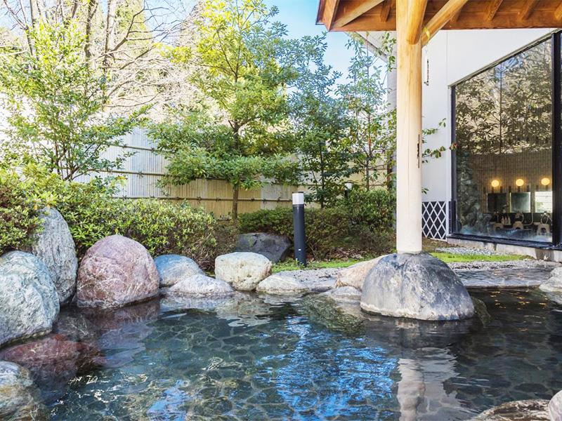 【越前町糸生温泉】越前の湯に浸かり福井の偉人に思いを馳せる
