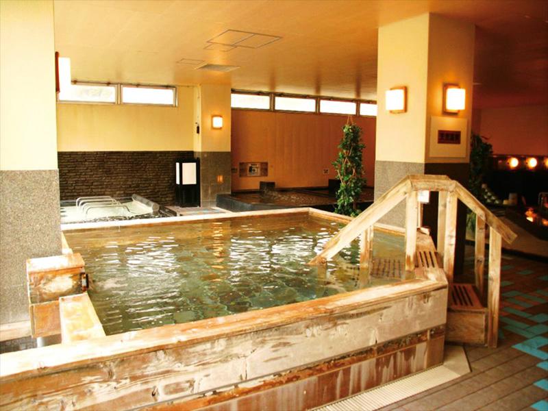 【岡山空港温泉】岡山観光の玄関口に湧く良質な温泉