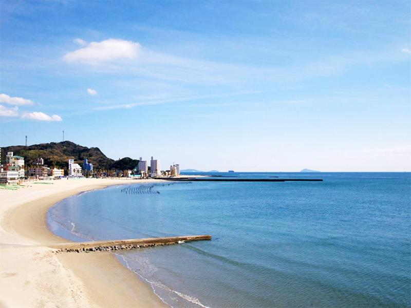 【内海温泉】愛知県内一の湯量を誇る温泉郷
