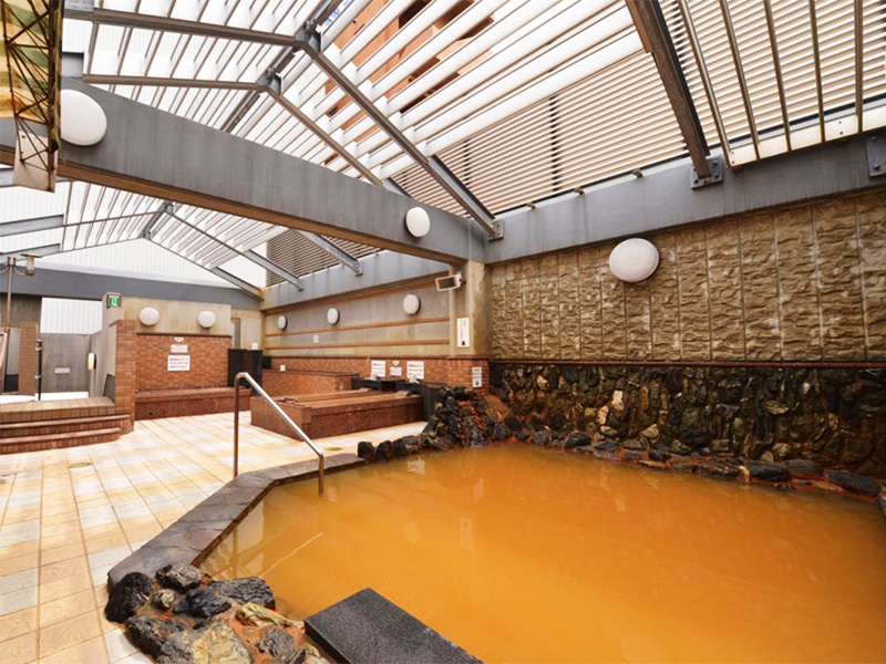 【ススキノ温泉】北の歓楽街「ススキノ」に湧く温泉