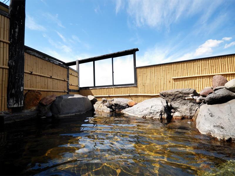 【十和田ポニー温泉】自然と共生する都市で出会う良質天然温泉